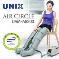 Sale Air Circle  UNIX UAM-A8200 220V Massager 60Hz Leg Machine_igdpr