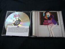 **2 TRACK PRE RELEASE PROMO CD** NICOLA ROBERTS BEAT OF MY DRUM GIRLS ALOUD RARE