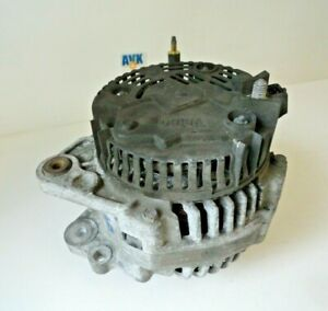 Lichtmaschine Generator Valeo 037907023G  90AVW Golf III