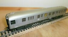 Märklin 4046 H0 Commuter Car Control Silberling 2. Kl. With Luggage Compartment