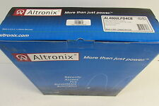 Altronix AL400ULPD4CB Power Supply Battery Charger 12vdc@4amp or 24dvc@3 amp