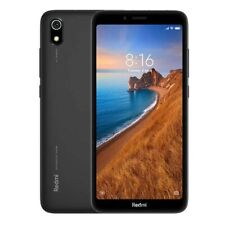 Xiaomi Redmi 7A 16GB Smartphone matt schwarz, Android, Dual-SIM, MIUI