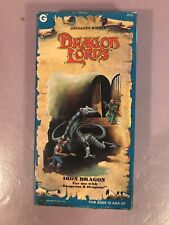 Grenadier Dragon Lords (2515) Iron Dragon Lead Miniatures