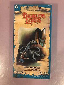 Grenadier Dragon Lords (2515) Iron Dragon Lead Miniatures