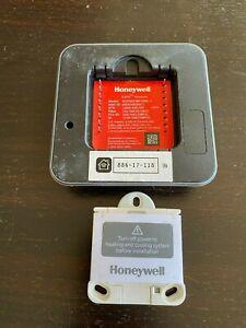 Honeywell RCHT8610WF2006 Lyric T5 WiFi Programmable Touchscreen Smart Thermostat