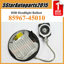 New HID Headlight D4S D4R Ballast Control Unit fits Toyota RAV4 Reiz 85967-45010