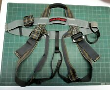 VINTAGE - Mammut Peak Slide Bloc - climbing harness - used once - one size