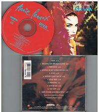 Annie Lennox – Diva CD Album 1992