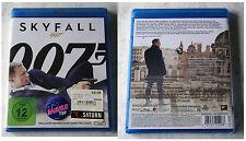 James Bond - Skyfall .. 2012 MGM Blu-ray OVP/NEU
