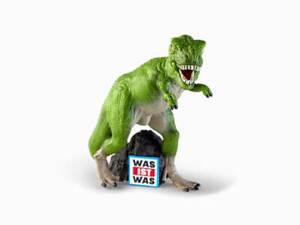 Tonies® Was ist was - Dinosaurier und ausgestorbene Tiere ab 6 Jahren