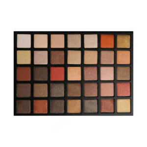 BEAUTY CREATIONS 35 Color Pro Eyeshadow Palette BELLA - AUTHORISED STOCKIST!