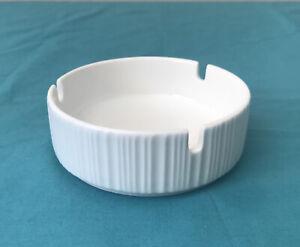 Rosenthal Studio Line Porcelain Ashtray Cigarette Holder Made In Germany