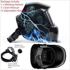 Home industria Welding Helmet hat Arc Tig Mig Protect Grinding Welder Mask SAFE