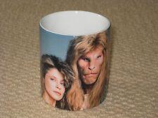Beauty and the Beast 1980's TV Show MUG