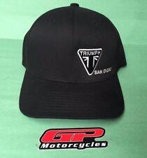 Triumph San Diego FlexFit Hat S/M