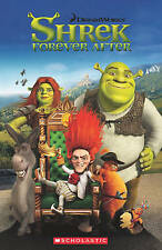 Shrek Forever After by Anne Hughes (Mixed media product, 2011)