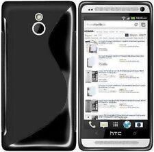 Étuis, housses et coques etuis, pochettes noires HTC One pour téléphone mobile et assistant personnel (PDA)