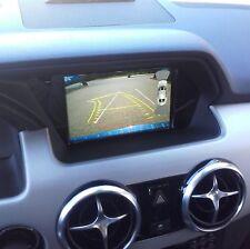 GLK X204 Comand Online Audio 20 Rückfahrkamera Rückfahrsystem Mercedes-Benz