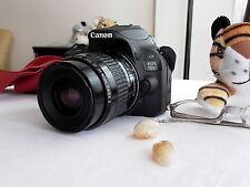 Canon EOS EF 35-80mm II Macro u.a.400d 450d 500d 550d 600d 650d 1000d 100D 120D