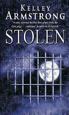 Stolen, Kelley Armstrong, Book, New Paperback