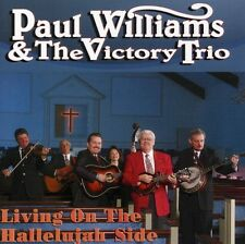 Paul Williams, Paul - Living on the Hallelujah Side [New CD]
