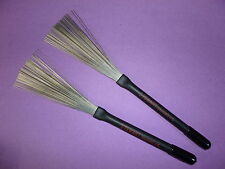 FIXED WIRE DRUM BRUSHES Premier model by Stewart Brushes UK. Great value brush.
