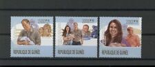 Kate, William, Royal Baby - Guinea - ** MNH 2013