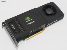 NVIDIA TESLA C1060 Computing Prozessor 4GB 512-bit S26361-D1653-V106 1.3Ghz NEU