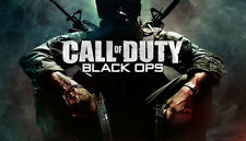 Call of Duty Black Ops COD Steam Game (PC) - REGION FREE