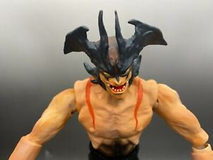 RAH Real Action Heroes Devilman Comic Ver Action Figure Go Nagai MedicomToy 1997