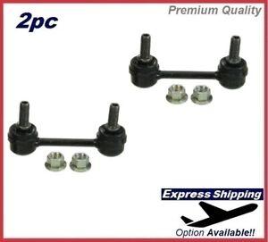 Premium Sway Stabilizer Bar Link SET Rear For FORD PROBE MAZDA 626 MX-6  K80243