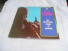 VINTAGE,1975 LOS INCAS, DEL ALTIPLANO PARA EL MUNDO,  MADE IN EQUADOR, PHILIPS