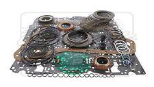 4T65E Transmission Overhaul Rebuild Less Steel Kit Buick GM Chevy 2001-2002