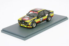 "1:43 FORD ESCORT II rs taille 2 ""MAMPE zakspeed"" - ETCC Nürburgring 1977-Neo 45234"