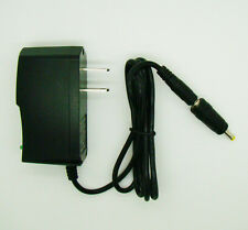 US Plug DC 12V 1A 1000mA Power Supply adapter wall charger 2.5mm x 0.7mm