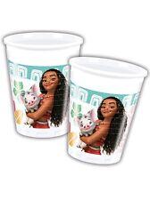 Bicchieri Plastica Oceania 200 ml, Festa Compleanno PS 08357