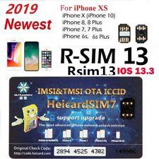 Heicard Unlock Turbo SIM Card Nano-SIM Chip For iPhone X XS 8 7 6s Plus 4G