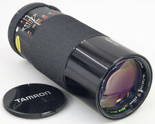TAMRON 300mm 5.6 Adaptall I ===Mint===