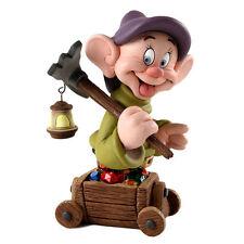 DOPEY bust~Walt Disney Snow White~Grand Jester Studios~Showcase~NIB