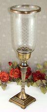 Markenlose Deko-Glas/- Ständer für Stab- & Tafelkerzen