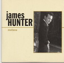 James Hunter-Mollena cd single