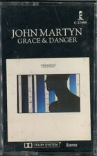 Grace and Danger - John Martyn : Cassette Tape