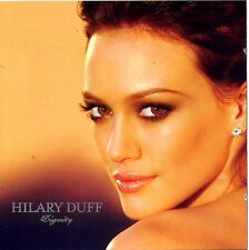 CD - HILARY DUFF - Dignity