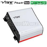 Vibe Car Audio Sub / Speaker Amplifier Monoblock 1000 Watts Class D 1 Channel