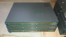 Switch CISCO SYSTEMS Catalyst 2950G ( ws-C2950G-48-ei ) manageable 100% test OK