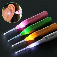 Ear Wax Remove LED Flashlight EarPick Cleaner