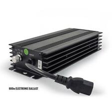 600w LUMii black  Digital Dimmable Ballast 250w 400w 660w Boost