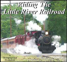 Train Sounds On CD: Riding The Little River Railroad