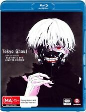 Limited Edition Movie Blu-ray Discs