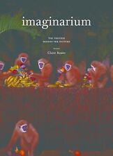 IMAGINARIUM - ROSEN, CLAIRE - NEW PAPERBACK BOOK
